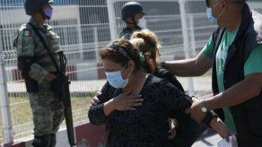 México: residencia presidencial alojará a personal de salud