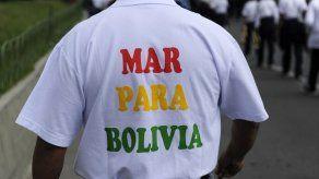 Corte de La Haya fallará en octubre en demanda de Bolivia contra Chile