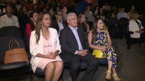 Blandón detalló proyectos ejecutados y pendientes en informe de gestión del Municipio de Panamá