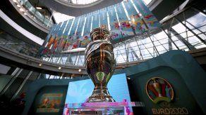Reino Unido dispuesto a albergar todos los partidos de la Eurocopa