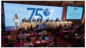 SIP alerta que en algunos países la libertad de prensa aún está bajo amenaza
