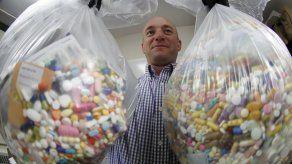 EEUU: Reanudan selección de jurado en caso de opioides