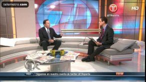 Juan C. Varela habla sobre Caso San Carlos y la inseguridad en barrios