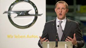 Volkswagen contrata ejecutivo de Opel