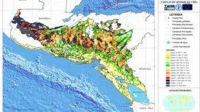 Cumbre del Clima deberá abordar la crisis del Corredor Seco Centroamericano