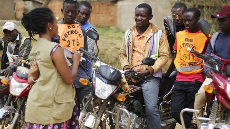 Congo, cauto por el ébola, se enfrenta ahora al coronavirus
