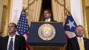 Crisis política y constitucional en Puerto Rico será decidido en tribunales