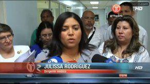 Gremios médicos denuncian que no fueron informados sobre modificación