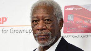 Morgan Freeman protagonizará película sobre invasión a Panamá
