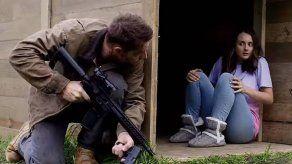 Universal cancela estreno de The Hunt por tiroteos y tras críticas de Trump