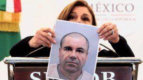 Investigan presunta propiedad uruguaya de El Chapo Guzmán