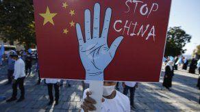 China tacha a Pompeo de payaso por acusación de genocidio