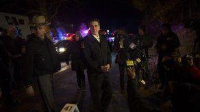 Descartan fallo en las alarmas previas al accidente ferroviario en NY