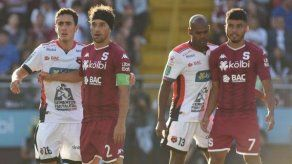 Suspenden final del fútbol tico por aumento de casos Covid-19