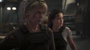 Terminator: Dark Fate no es un regreso triunfal