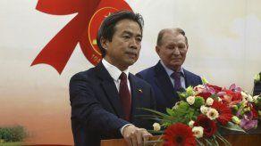 Aparece muerto en su casa el embajador chino en Israel