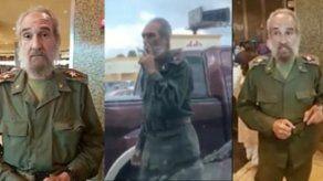 Imitador de Fidel Castro se viraliza en redes sociales tras pasearse en Miami