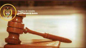Narcotraficante colombiano extraditado y llevado a tribunales en EEUU