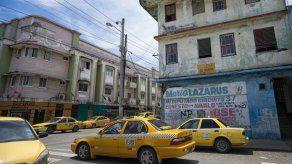 """Medidas para los taxistas para decirle """"No voy"""" al COVID-19"""