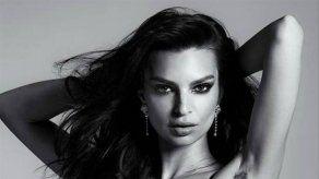 Emily Ratajkowski se siente más sexy a veces sin depilar