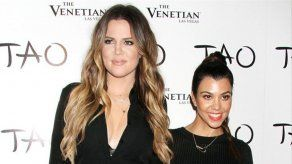 Khloé y Kourtney Kardashian desvelan defectos de sus hermanas