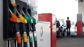 Precio del combustible aumentará a partir de este viernes