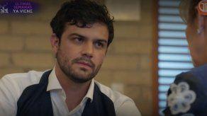 Enfermeras 2 | Felipe está a punto de casarse con la persona que no ama