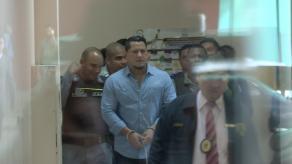Juez rechaza alegación de fuero electoral de Pany Pérez y asistente en caso El Gallero