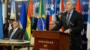 Almagro reitera que la salida para Nicaragua solo puede ser electoral