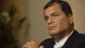 Presidente de Ecuador asistirá a canonización de Juan XXIII y Juan Pablo II