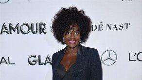 Viola Davis: Siento que estoy viviendo un renacimiento como actriz