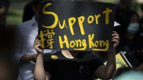 Twitter cierra cuentas chinas contra protestas de Hong Kong