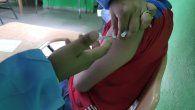 San Miguelito está preparado para iniciar la vacunación por barrido con la vacuna Pfizer, a personas de 16 años y de 12 a 15 años con enfermedades crónicas y con discapacidad certificada.