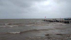 Suspenden viajes hacia 4 sectores de Guna Yala por mal tiempo