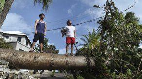 Los Cabos se prepara para recibir a la tormenta Lorena