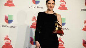Laura Pausini: Hace 3 años que no entiendo qué pasa en el mundo discográfico