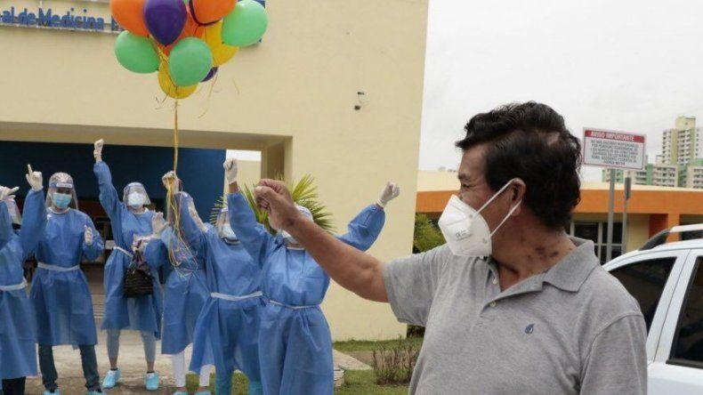 Minera Cobre Panamá dice estar libre de COVID-19 y lista para volver a operar