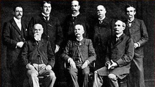 Hace 115 años Panamá renació como República