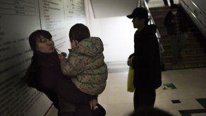 Proponen subir los impuestos en China a las familias con menos de dos hijos