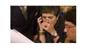 Wall Street sube por comentario de Bernanke sobre créditos