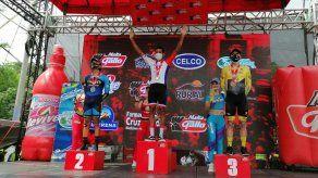 Christofer Jurado gana la cuarta etapa de la Vuelta a Guatemala y es líder de la general