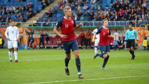 Honduras dice adiós al Mundial con derrota 12-0 ante Noruega y 9 goles de Haland
