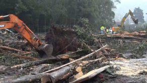Ministerio Público informa sobre el hallazgo de dos cuerpos sin vida en Tierras Altas