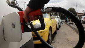 Precios del combustible en Panamá registrarán una nueva alza este viernes