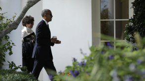 Última gira de Obama y visita de Zuckerberg centran atención de cumbre APEC