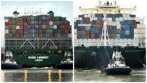 Tránsito de barcos neopanamax continúa en el Canal Ampliado