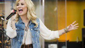 Demi Lovato cancela concierto del 4 de julio