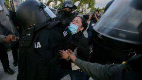 Justificación de brutalidad policial en Panamá es inadmisible