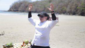 8vo programa de Top Chef: ¡Sálvese quien pueda!