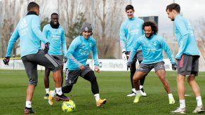 Real Madrid - Getafe: Horario y dónde ver el partido de Liga Española
